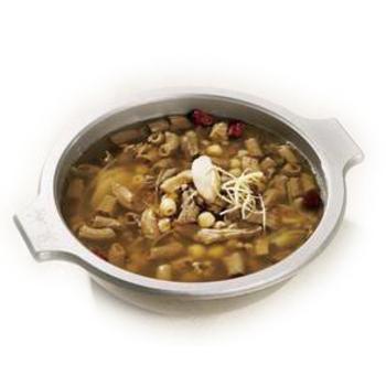 饗城 阿嬤ㄟ四神豬肚豬腸湯(1800g+-5%/碗)