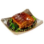 《佳佳》富貴大封肉850g+-5%/盒