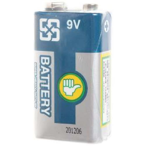 FP 長效碳鋅電池(9V/6F22)