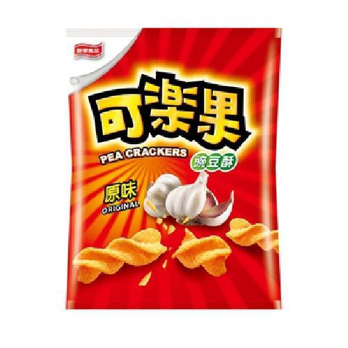 聯華 可樂果原味(140g/包)