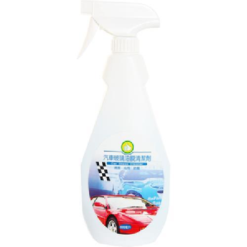 FP 汽車玻璃油膜清潔劑(600ml)