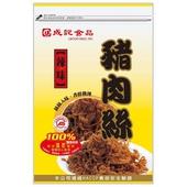 《成記》辣味豬肉絲(120g/包)