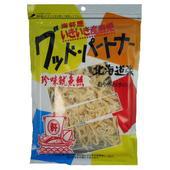 《海軒屋》珍味魷魚絲(120g/包)