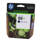 《HP》HP 88XL (C9396A) 原廠黑色墨水匣(HP 88XL 原廠黑色墨水匣---高容量)