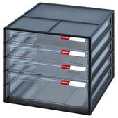 《樹德》資料櫃(顏色隨機出貨)(DD-113 -250W*340D*230H mm)