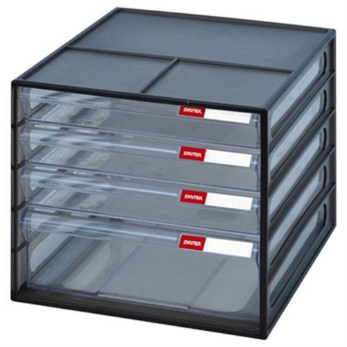 樹德 資料櫃(顏色隨機出貨)(DD-113 -250W*340D*230H mm)