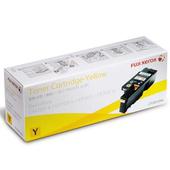 《FujiXerox》CP105b/CP205/CM205b 原廠黃色碳粉匣CT201594