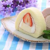 《札幌》奶凍捲(草莓+芒果)二盒組