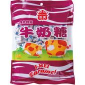 《義美》原味牛奶糖(225g/包)