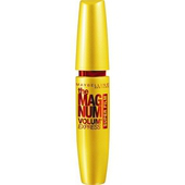 《Maybelline》媚比琳快捷摩天濃超魔衣睫毛膏9.21ml/支