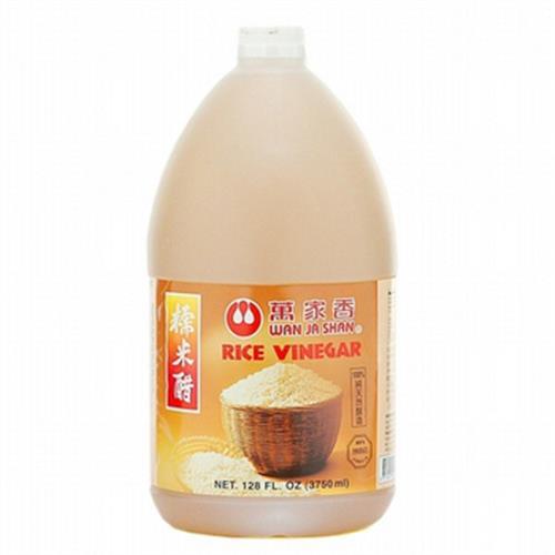 《萬家香》糯米醋(3750ml/桶)