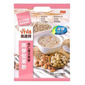 《萬歲牌》燕麥堅果飲-杏仁蓮子燕麥(32gx10包/袋)