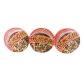 《味王》香菇肉羹湯麵(88gx3入/組)