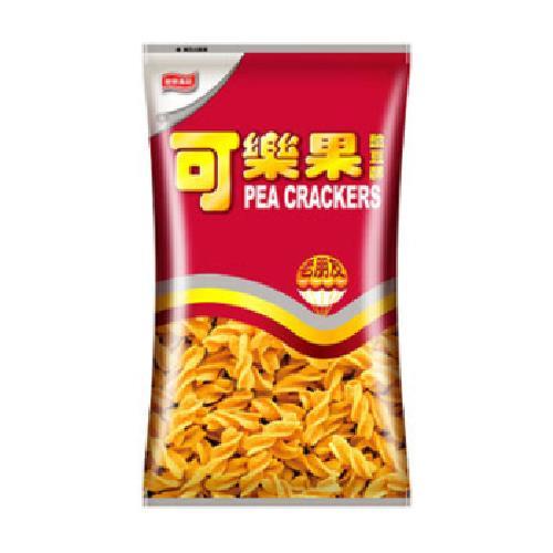 聯華 可樂果古早味(140g/包)