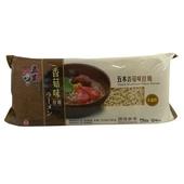 《五木》香菇拉麵(321g/包)