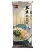 《五木》銀絲麵(400公克/包)