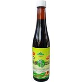 《味榮》活力元氣純釀黑豆蔭油(油膏)(450g/瓶)