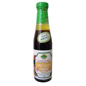 《味榮》活力元氣-日式柚子和風醬(265g/瓶)