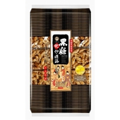 《九福》純黑糖燕麥沙琪瑪(400g/包)