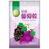 《RT大潤發》特級葡萄乾(370g/包)