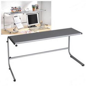 《C&B》可調式桌上置物架