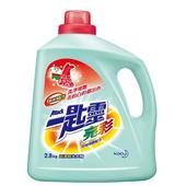 《一匙靈》亮彩超濃縮洗衣精(2.8kg/瓶)