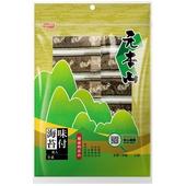《聯華》元本山海苔經濟包(90束*4枚/包)