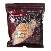 《原味巡禮》黑糖地瓜酥(210g/包)