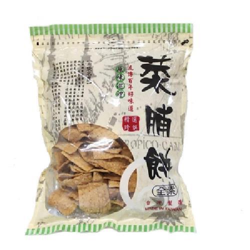 原味巡禮 菜脯餅(200g/包)