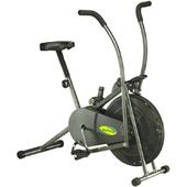 《BOYANG》BY-FB50BK 豪華大型風扇健身車(黑色)