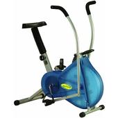 《BOYANG》BY-FB43B 全罩式風扇健身車(藍色)