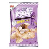 《聯華》卡迪那台灣香芋脆片(80g/包)