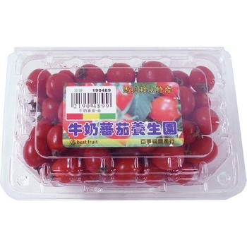 台灣馬拉邦山牛奶蕃茄(600克/盒)