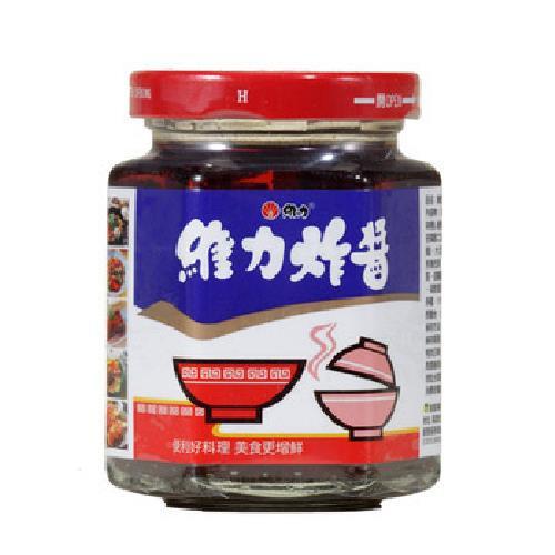 維力 炸醬(175g/罐)