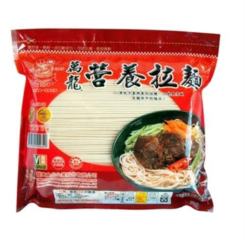 《龍口》萬龍營養拉麵(1.5kg/包)