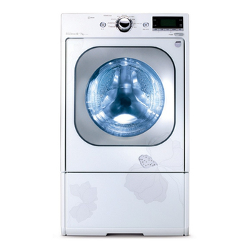 LG 12公斤 6 motion 蒸氣滾筒洗衣機(WD-S12MPAC)