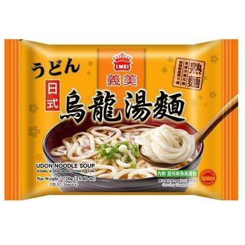 義美 日式烏龍湯麵(昆布)(240gx3入/包)