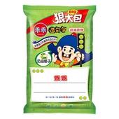 《乖乖》椰子-狠大包(80g/包)