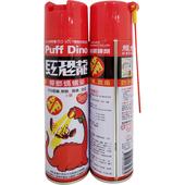 《紅恐龍》蟑螂螞蟻藥450mlx2罐/組
