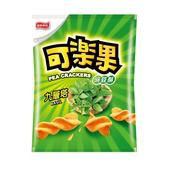《聯華》可樂果試嚼系九層塔口味(140g/包)