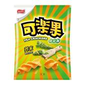 《聯華》可樂果哇齊芥末口味(140g/包)