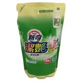 《新奇》潔艷漂白水補充包(1.6L/包)