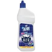 《潔霜》S浴廁專用清潔劑(標準型/650cc/瓶)