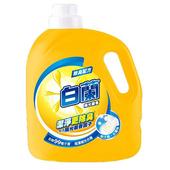 《白蘭》陽光馨香洗衣精(2.7kg/瓶)