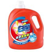 《白蘭》強效除蹣過敏洗衣精(2.7kg/瓶)