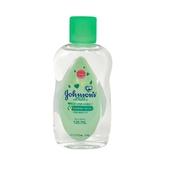 《嬌生》嬰兒潤膚油-滋養配方(125ml/瓶)