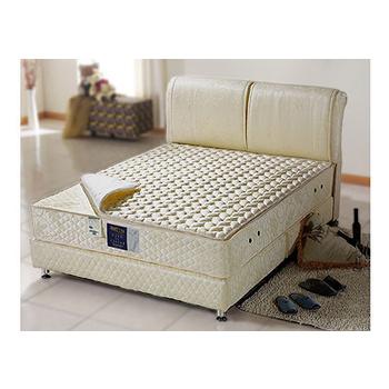 Goldjoyful 乳膠三線獨立筒床墊(床面可拆洗/單人3.5x6.2尺)