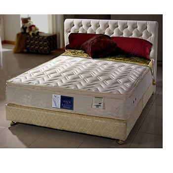 Goldjoyful 蜂巢式獨立筒床墊(三線加高/透氣強化/單人3.5* 6.2尺)