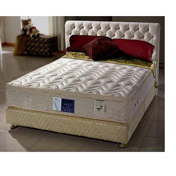 Goldjoyful 蜂巢式獨立筒床墊(三線加高/透氣強化/雙人5* 6.2尺)