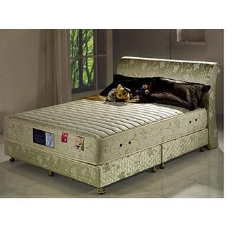 Goldjoyful 備長碳記憶獨立筒床墊(蜂巢式/單人3.5* 6.2尺)